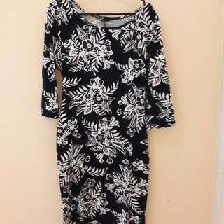 Mini Dress NEW LOOK