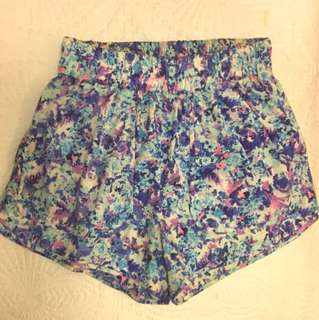 Isla by Tallulah Shorts XS