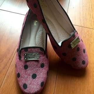 全新娃娃鞋