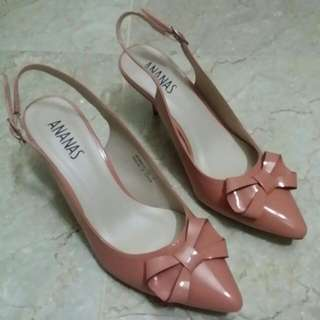 Ananas Peach Shoes