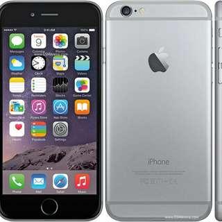 Iphone 6 Apple New 100% Original