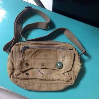 Sling Ripped Bag