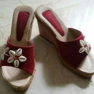 Fladeo Sandals