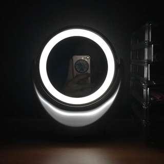 MODELS PREFER LED Beauty Mirror
