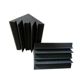 Bass Trap Soundproof Acoustic Foam Sound Absorption