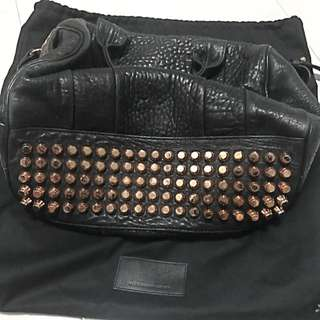 *price Lowered* Fast Deal Preloved Alexander Wang Rocco Bag