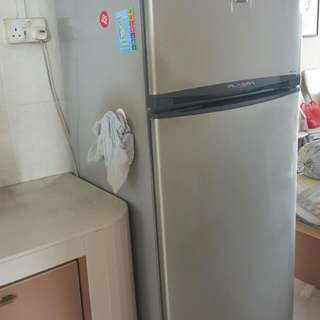 Panasonic Fridge
