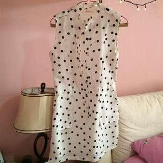 Gaudi - Polkadot Dress