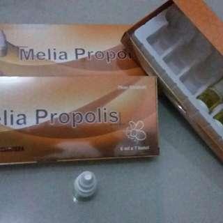 New Melia Proopolis Dijamin Asli