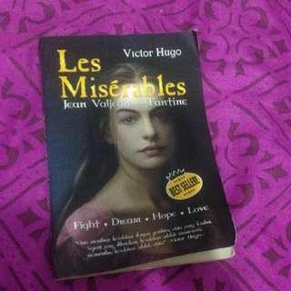 Novel Miserables