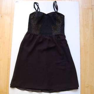 Dotti sweetheart dress