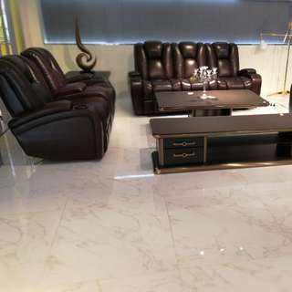 Italian Sofa Electronic