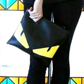 Hand Bag Ada Tali Panjang Dan Pendek