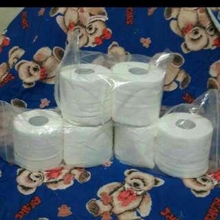 捲桶衛生紙×6