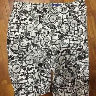 Lafayette 短褲