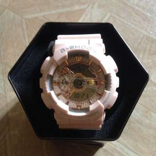 Authentic G-Shock (Negotiable) OEM