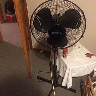 Living&co Fan