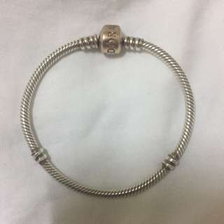 Pandora Bracelet ( Rose gold ) NOT AVAILABLE IN MALAYSIA