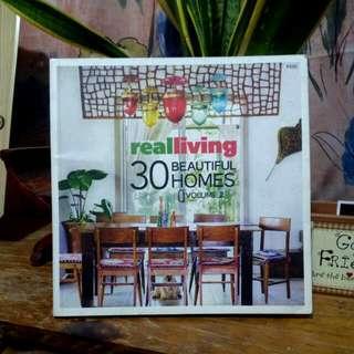 Real Living 30 Beautiful Homes