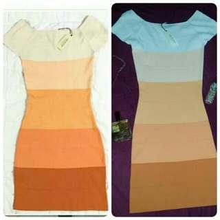 (US BRAND) Dress