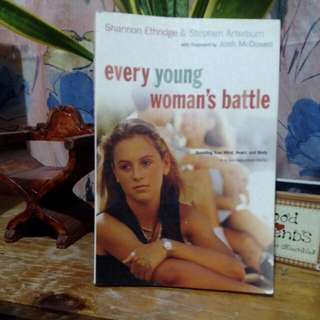 Every Young Women's Battle