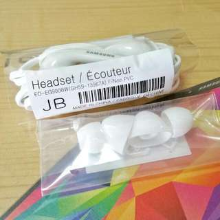 Samsung note 4 earphones