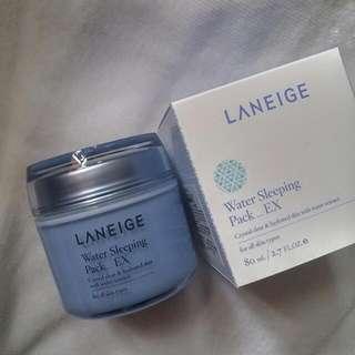 Laneige Water Sleeping Pack 80ml