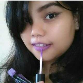 LA Girl Lip Cream