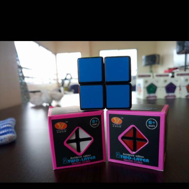 2x2x2 Yj