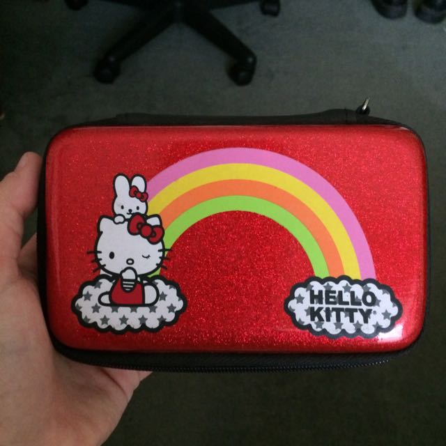 3DS/ DS Hello Kitty Case