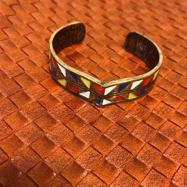 復古手環👑