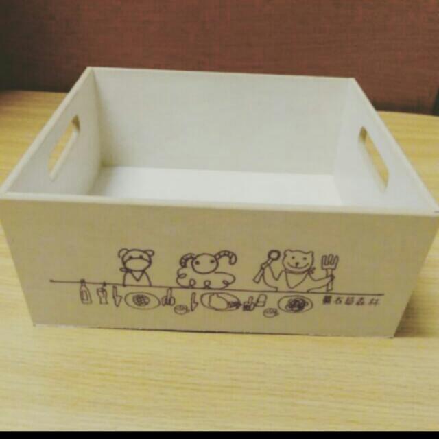 薰衣草森林收納盒