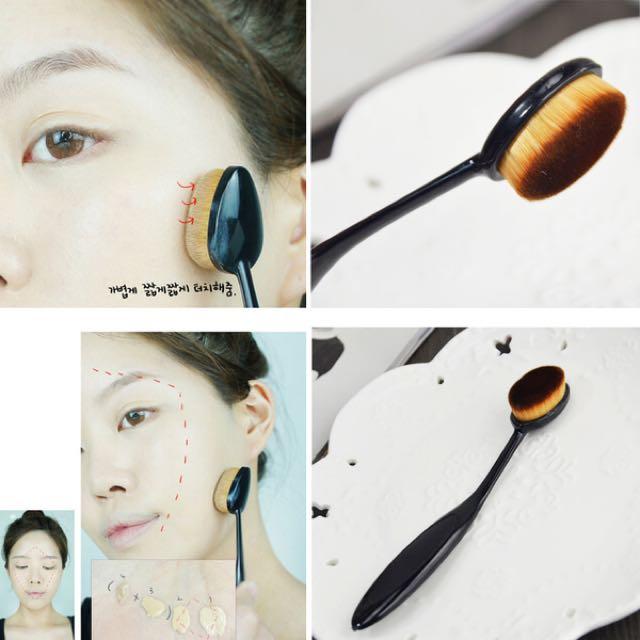 全新 韓國牙刷刷具