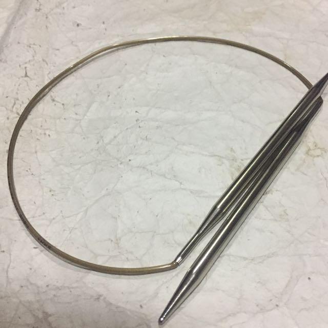 ADDI Knitting Needle - 6