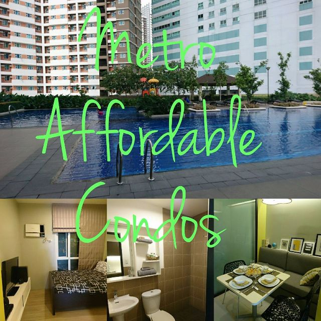 Affordable Quality Condominium