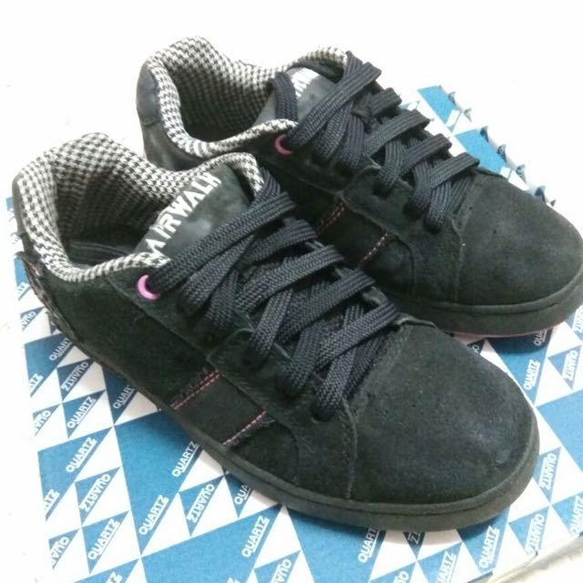 Airwalk Skate Shoes (can nego) 0325937a3787