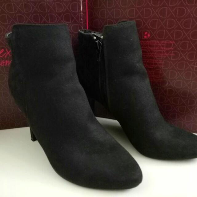 Ankle Boots From USA Ori