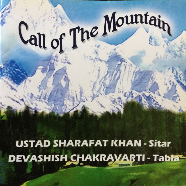 Audio Sitar Cd Instrumental
