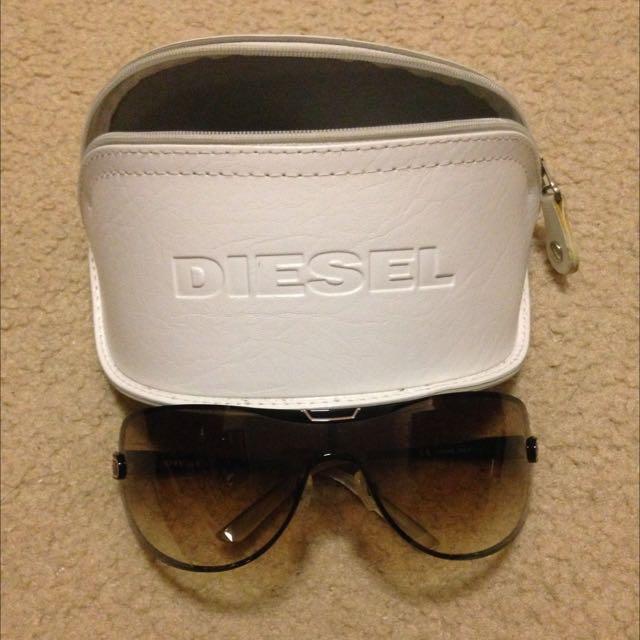 Authentic Diesel Sunglasses