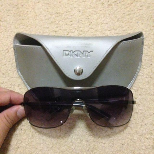 Authentic DKNY sunglasses