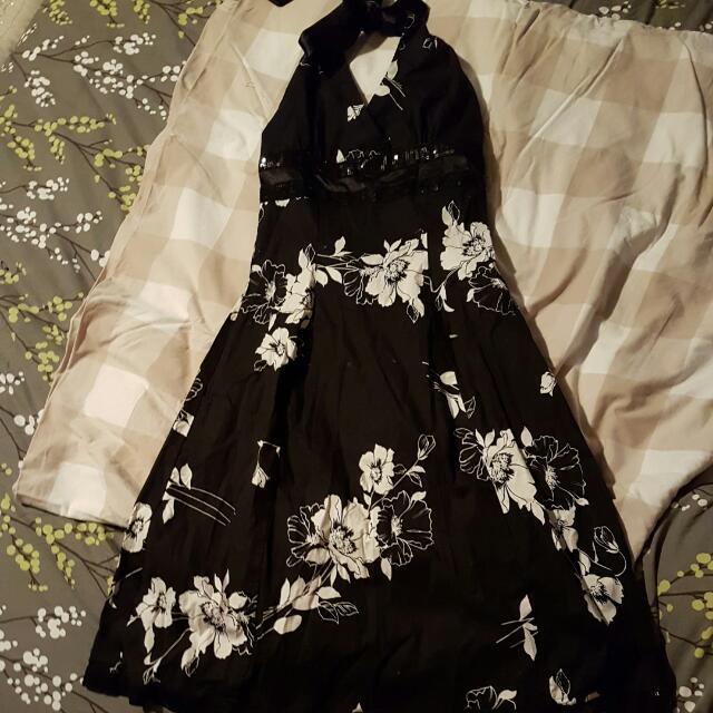 BNWOT elegant Dress