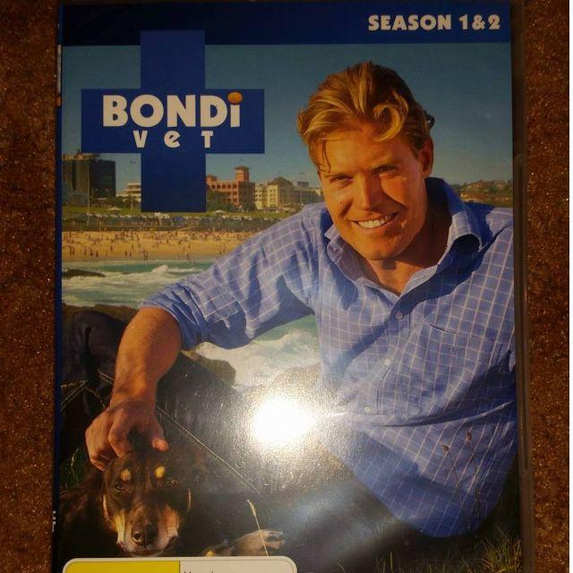 Bondi Vet Seasons 1 & 2