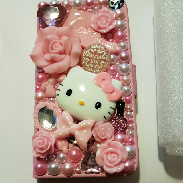 Brand New S7 Hello Kitty Case