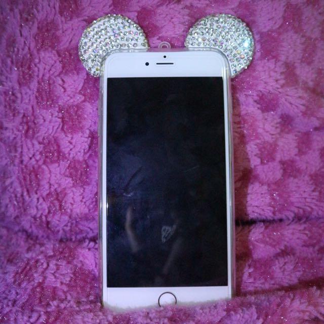 case iphone 6 plus ( 6 + )
