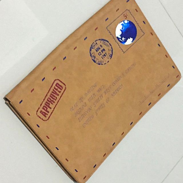Case Laptop Amplop