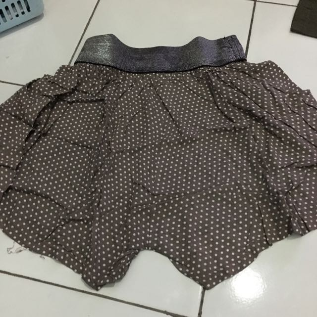 celana pendek (hotpants)