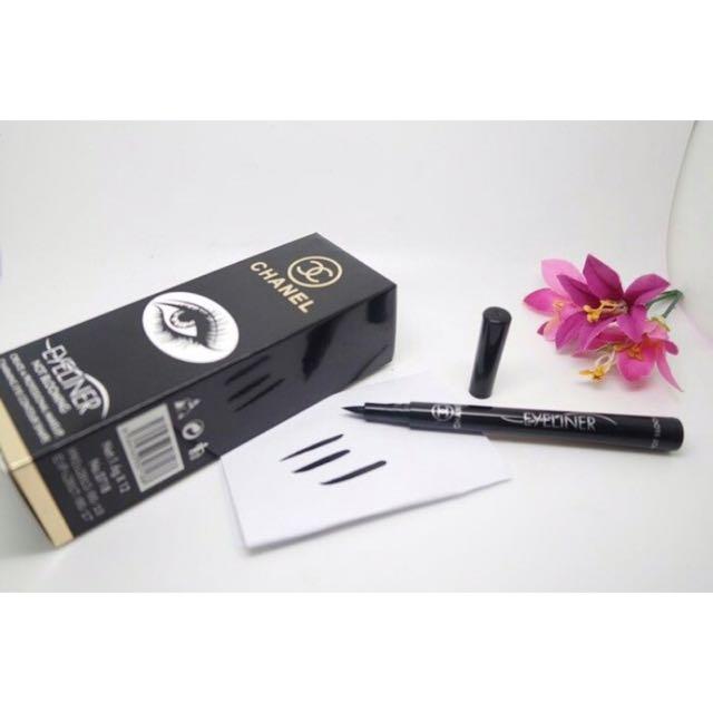Chanel Eyeliner Spidol