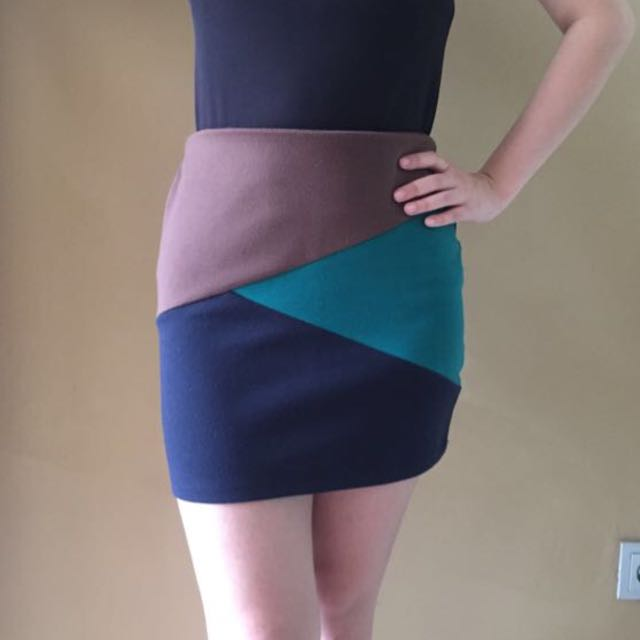 Forever 21 Bodycon Skirt