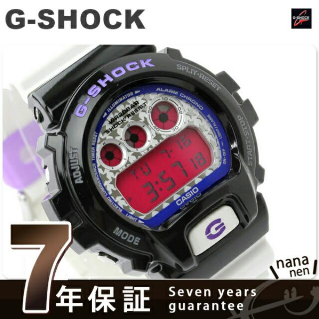 G Shock Casio Module No. 32303232
