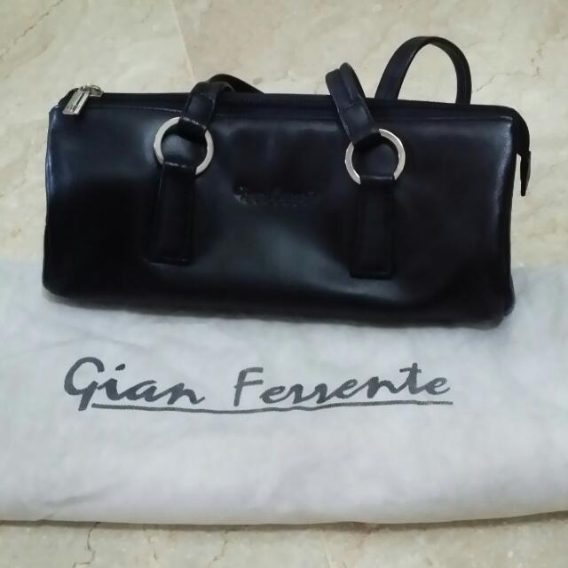 Gian Ferrente Bag